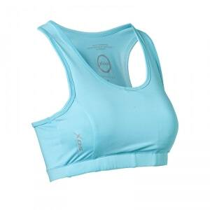 Daily Sports Base Bra, pool, medium