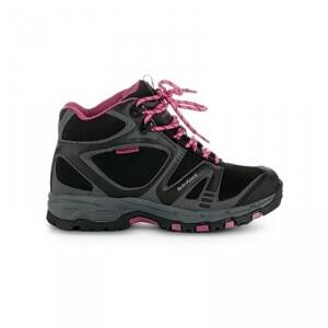 Bagheera Colorado, black/fuchsia, 38
