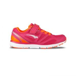 Bagheera Rapid, cerise/orange, 33