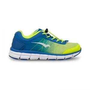 Bagheera Cobra, blue/lime, 29