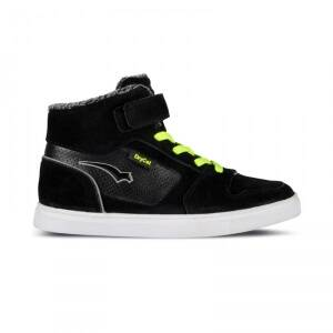 Bagheera Scorpion, black/lime, 28