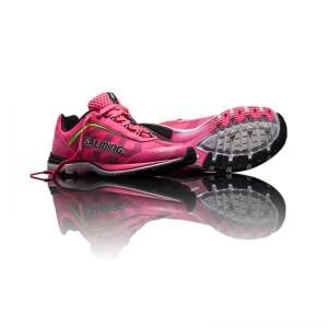 Salming Distance Women, knockout pink, Salming Sports