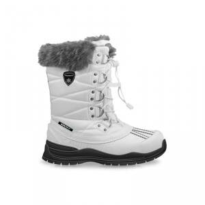 Image of True North Warm Boots, white, 37