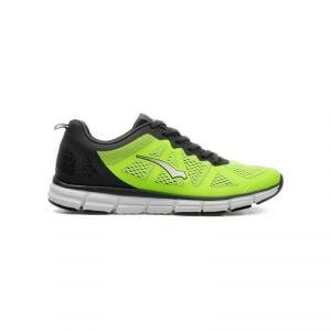 Bagheera Venom R1, green/dark grey, 47