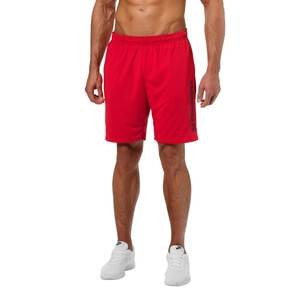 Better Bodies Loose Function Short, bright red, xlarge