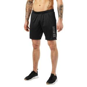 Better Bodies Loose Function Shorts, black, small