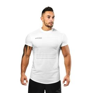 Better Bodies Brooklyn Tee, white, small