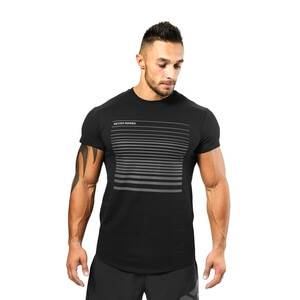 Better Bodies Brooklyn Tee, black, medium