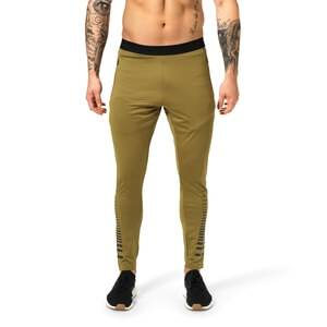 Better Bodies Brooklyn Gym Pants, military green, large