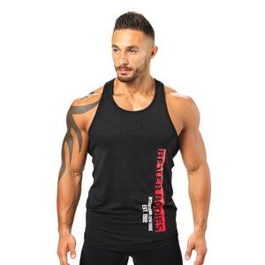 Better Bodies Performance T-back, black, small