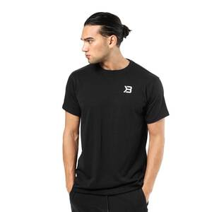 Better Bodies Harlem Oversize Tee, black, Better Bodies