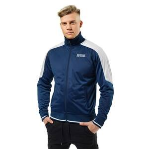 Better Bodies Brooklyn Track Jacket, navy, xlarge
