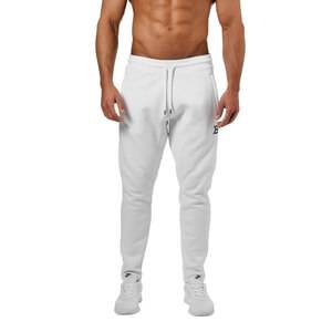 Better Bodies Astor Sweatpants, white, xlarge