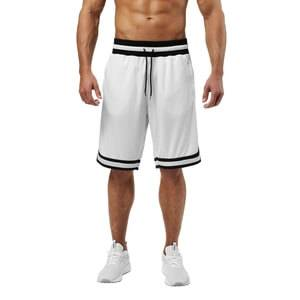 Better Bodies Harlem Shorts, white, large