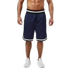 Better Bodies Harlem Shorts, dark navy, medium
