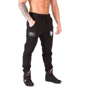 Gorilla Wear Men Jacksonville Joggers, black, xxxxlarge