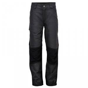 2117 of Sweden Outdoor Pants �sarp, dark grey, large