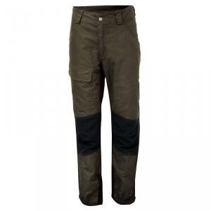 2117 of Sweden Outdoor Pants �sarp, green, medium