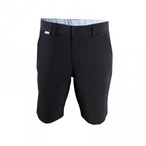 2117 of Sweden Allerum Shorts, black, large