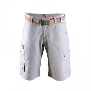 2117 of Sweden �rn�s Street Shorts, grey, 2117