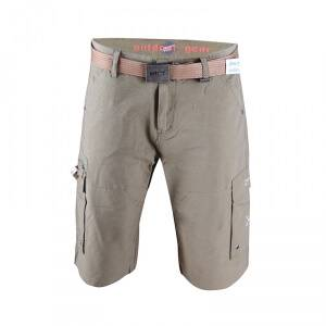 2117 of Sweden �rn�s Street Shorts, kongo green, 2117