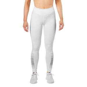 Better Bodies Madison Tights, white, large