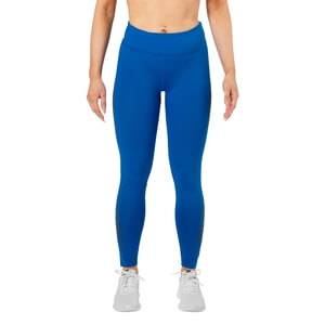 Better Bodies Madison Tights, strong blue, large