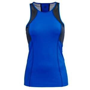 Better Bodies Madison Top, strong blue, large