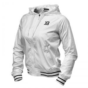 Better Bodies Madison Jacket, white, Better Bodies