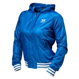 Better Bodies Madison Jacket, strong blue, Better Bodies