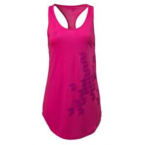 Better Bodies Madison T-back, hot pink, large