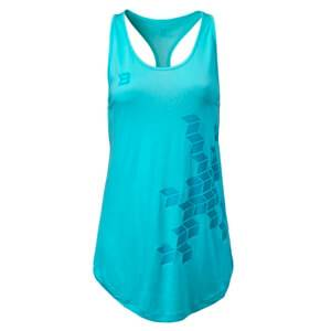 Better Bodies Madison T-back, light aqua, large