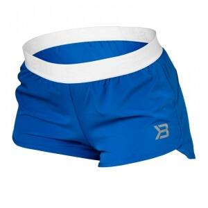 Better Bodies Madison Shorts, strong blue, large