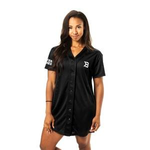 Better Bodies Trinity Long Shirt, black, large