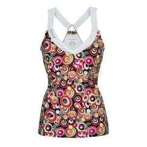 Daily Sports Kettle Bell Tank, hot lips, large