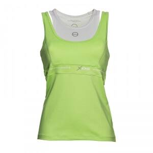 Daily Sports Impact Tank, lettuce, Daily Sports
