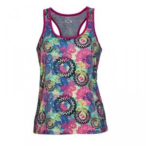Daily Sports Flow Tank, opal, large