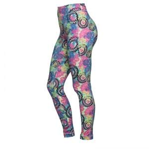 Daily Sports Flow Pants, opal, Daily Sports