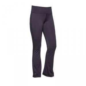 Image of Daily Sports Mood Studio Pants, aubergine, Daily Sports