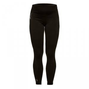 Daily Sports Distance Warm Pants, black, small