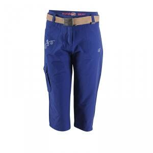 2117 of Sweden �rn�s Street 3/4 Pants, navy, 40