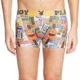 Playboy Fashion Boxer, mythic road, small