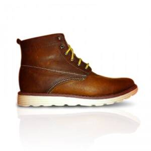Bagheera NB Heritage Men, brown, 46