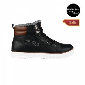 Bagheera Chevak, black/dark brown, 44