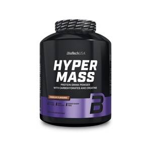 BioTech Hyper Mass 5000, 2270 g, raspberry yogurt
