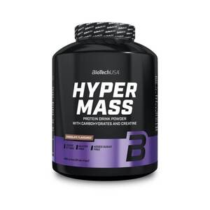 BioTech Hyper Mass 5000, 4 kg, raspberry yogurt