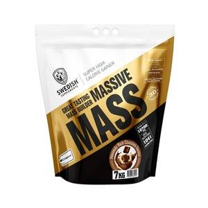 Swedish Supplements Massive Mass, 7 kg, Swedish Supplements