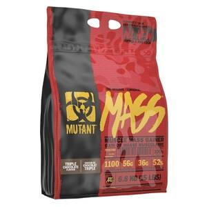 Mutant Mass, 6,8 kg, Strawberry & Banana