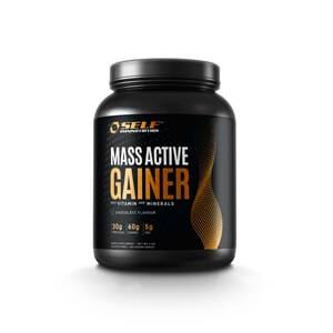 Self Omninutrition Active Whey Gainer, 2 kg, Chocolate
