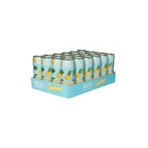 NOCCO BCAA Caribbean Limited Summer Edition 2017, 24 x 330 ml